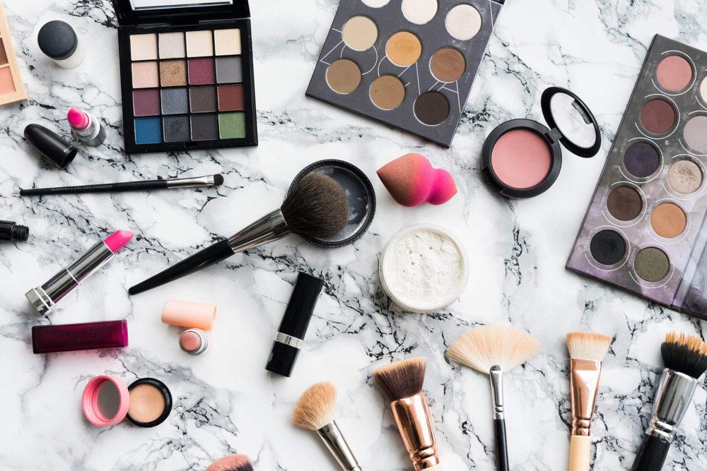How To Sanitize Makeup - Beautybrainsblush.com