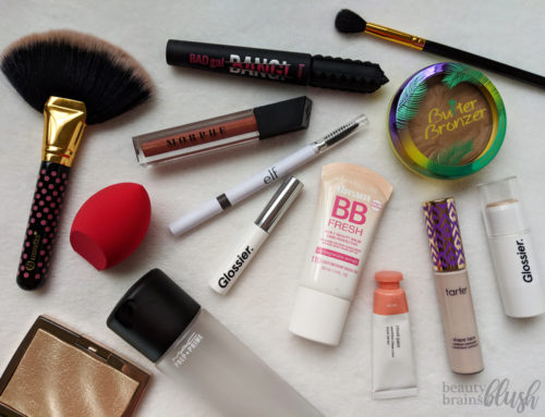 What is the Correct Order to Apply Makeup?