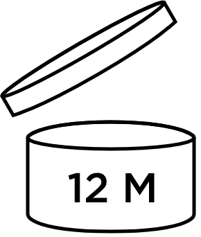 PAO 12 M