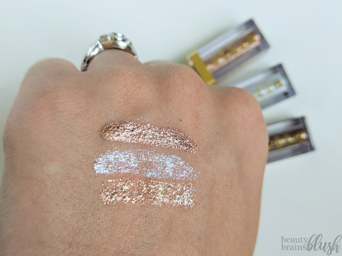 All Over Shimmer Duo by stila #19